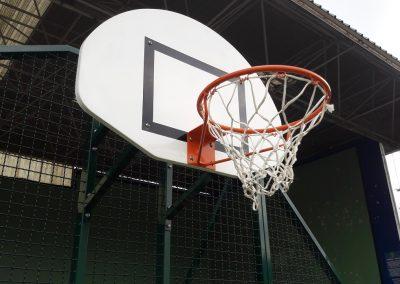 Elementos deportivos