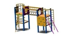 Parques Infantiles Mobiser
