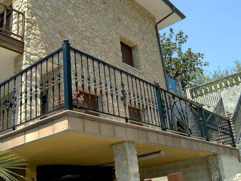 Balcones De Aluminio En Bizkaia Montajes Ezkur