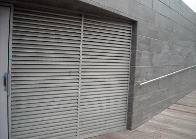 Puertas otras