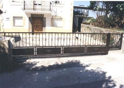 Puerta corredera ONTON