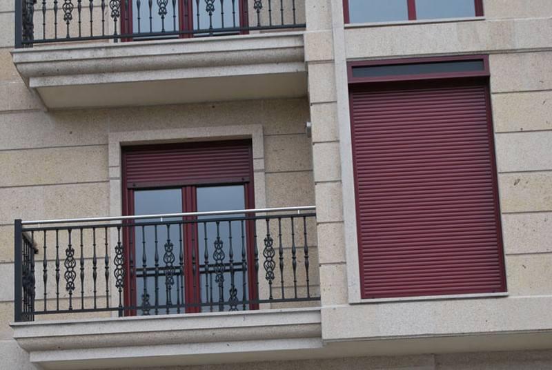 Balcones De Aluminio En Bizkaia Montajes Ezkur - Balcones-aluminio