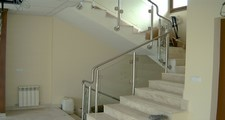 Huecos de escalera