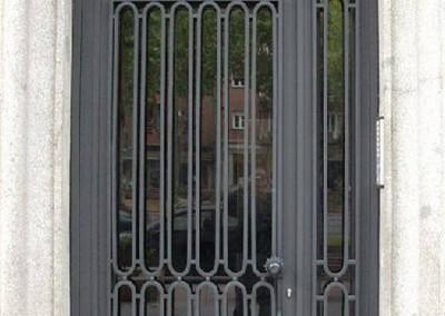 Puertas de portal de forja otros