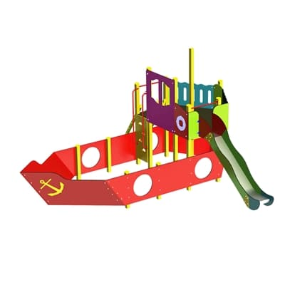 Barco Triton