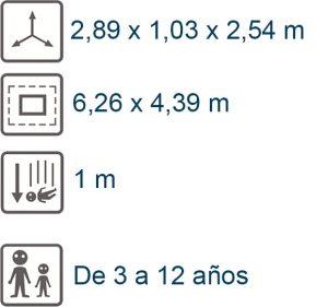 info aroldo 0,90m