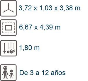 info aroldo 1,80m