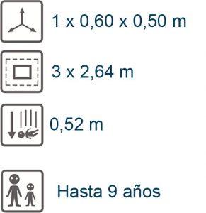 info canicodromo