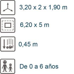 info coche mini