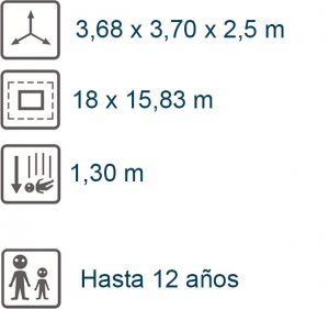info hexagonal